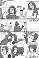 APH - a little RP- pg13 by Daciah