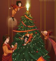 Decorating by Ceshira