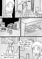 Doesn't Matter - Page 2 by JezMM