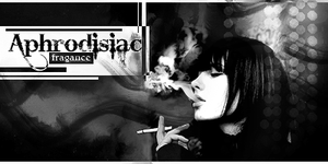 Aphrodisiac Fragance by DiegHoDesigns