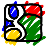 Google icon by Obinoobie