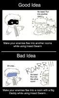 good idea-bad idea 5 by laicka03