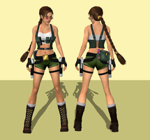 SouthPacificRevisited wip 3 by tombraider4ever