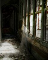 The Forgotten by KYghost