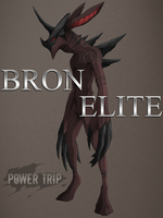 PT Bron Elite by xKoday