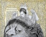 Where The Wild Things Are by CGT