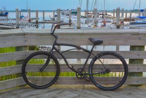 Bicycle frame within a frame September 4, 2015 by ENT2PRI9SE