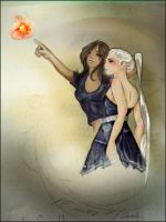 House of Night: Shaunee, Erin by Lillehanna