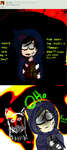 Ask 2: Smiling Dogs by Ask-Mathias-the-Goth