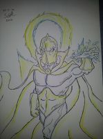 Dr. Fate. by SimpleTheSaviour