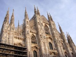 Duomo by marstyle
