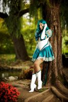 Sailor Neptune by AleSelene