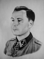 Leon Degrelle by chuckie96