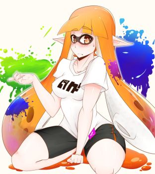 Splat by TacoheadShark