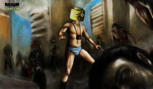 DeadRising V.4 by NaaN-AnA