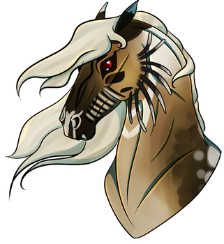 YHH Headshot 01 by magieijsje2