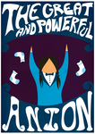 The Great and Powerful Anion by Ju-Juice