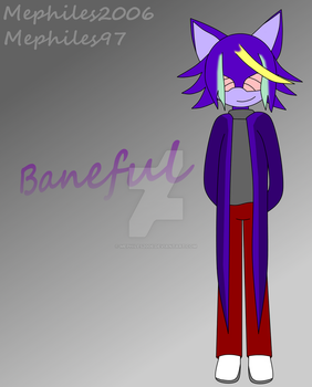 Baneful Maniacal by mephiles2006