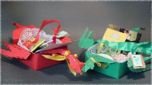 Christmas gift box - 2 dragons by sjupiter-belcha