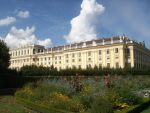 Schonbrunn Palace - exterior 2 by LeCorbeauGris