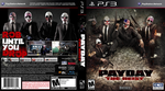 Payday - The Heist by FoeTwin