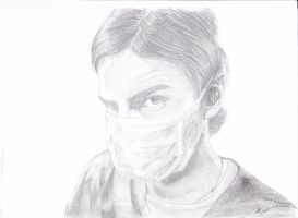 Dr. Milicevic by potclotr93
