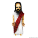 Jesus by CreativeChristianity