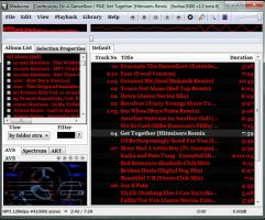 MY 2010 FOOBAR2000 by shle896