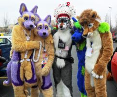 FCN 2011:Firestorm Group Photo by OdinWolf