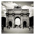 Arc de Triomphe du Carrousel by S4SH4X