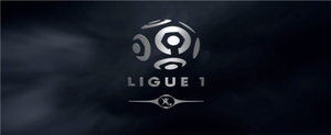 Ligue 1 by michal26