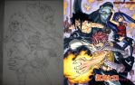 Coming Soon!! Fairy Tail Dragon Force mode! by yukionna292