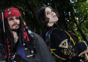 .:Pirates of the Caribbean:. by PriSuicun