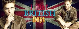 I love British Boys by MaaLiiPattinson