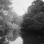 Endeka - Ilford - quite corner II by Picture-Bandit