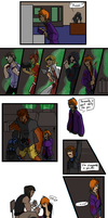Cardian Session 3 by WingedNovelist