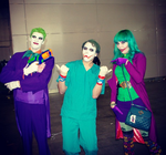 Jokers!) by 13-Melissa-Salvatore