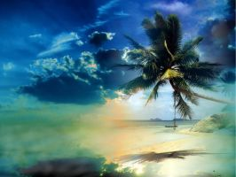 Paradise by Flore