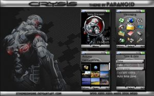 crYsis_K850_W850_Theme by XtremeEngine