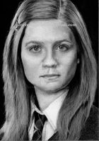 Bonnie WRIGHT by Sadness40