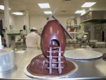 Chocolate Egg house 2 by The-Ice-Youkai