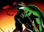 Raphael's anger by Sincity2100