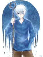 Jack Frost by ShaYepurr