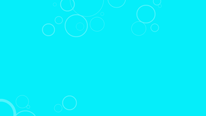 Neon Blue Windows 8 Wallpaper by gifteddeviant