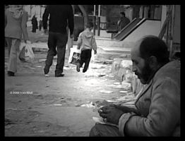 Homeless by thefreewolf
