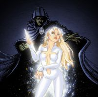 Cloak and Dagger by mcguinnessjohn