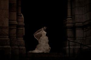 THE BRIDE-14 by DanielEyre