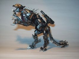 Ravage RotF by Argahal