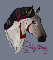 8617 Bloody Mary by NorthEast-Stables