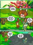 Warriors: Twin Shadows (Page 1) by Cushfuddled